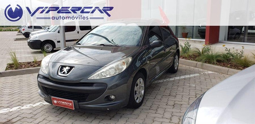 Peugeot 207 1.4 2013 Impecable!