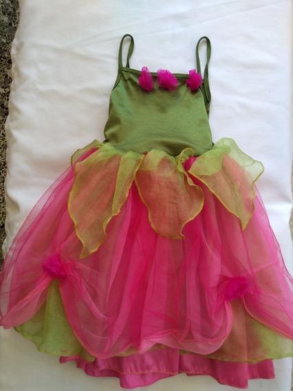 Disfraces De Niña Princesas Talla 4