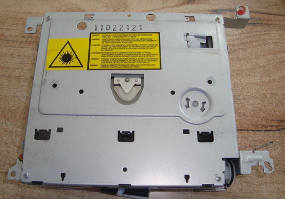 Mecanismo C Leitor Para Auto Radio Automotivo Philco Pca530
