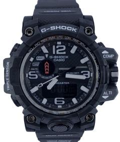 Kit 5 Relógio Esportivo Masculino G-shock, Promoção