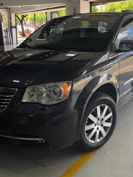 Chrysler Town & Country 3.6 Limited Atx 2012