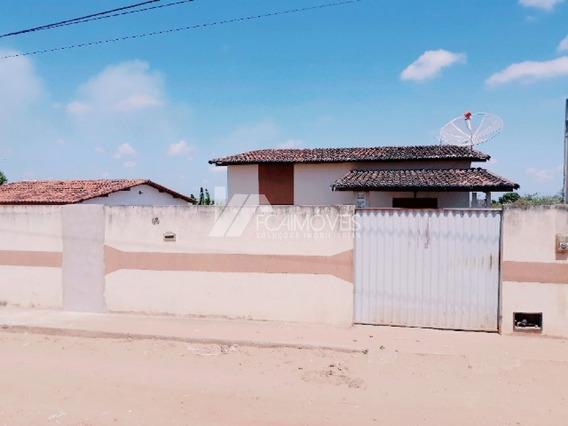 Rua Dos Bulferos, Quadra 09 Novos Tempos, Ceará-mirim - 280720