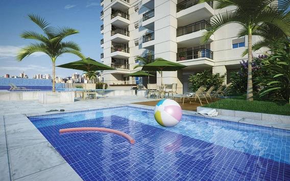 Apartamento Em Jardim Flor Da Montanha, Guarulhos/sp De 68m² 2 Quartos À Venda Por R$ 395.900,00 - Ap334958
