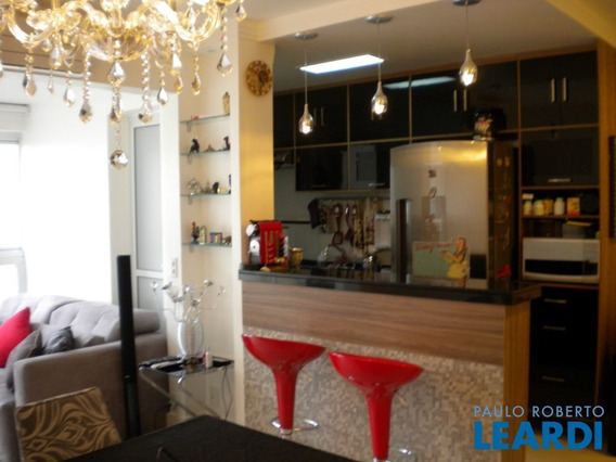 Apartamento - Campo Belo - Sp - 430900