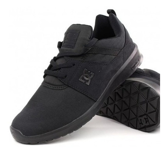 Zapatillas Dc Heathrow Urbanas
