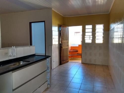 Casa Com 3 Dormitórios À Venda, 120 M² Por R$ 402.800 - Butantã - São Paulo/sp - 14551