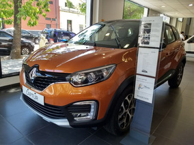 Renault Captur 2.0 Intens 0km Mt /at Op!! Cont/finadesde(ap)