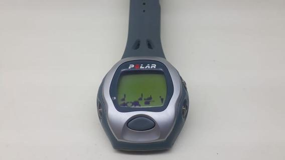 Relógio Polar A5 Usado Para Retirada De Peças Jsa