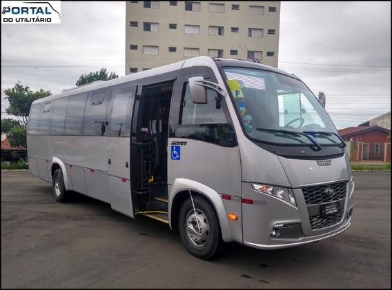 Microonibus Volare W10 -2020- Km: 3.600 - 36 Lugares !! Top