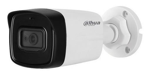 Camara De Vigilancia Bala Dahua Hfw1230tl28 Hdcvi 1080p Ir40