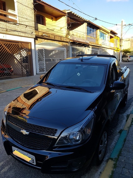 Chevrolet Montana 1.4 Ls Econoflex 2p 2013