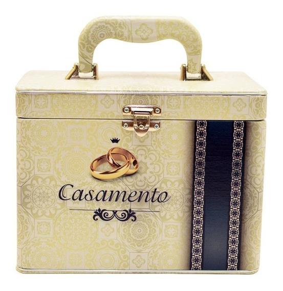 Álbum Box Luxo Casamento P/240 Fotos 13x18