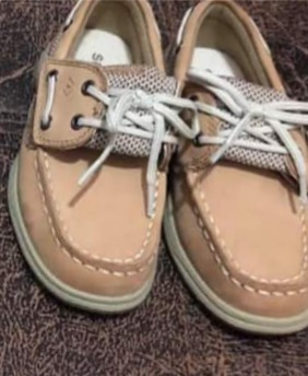 Zapatos De Niño 26