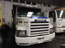 Camion Scania T 113 (1997)