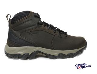Zapatillas Columbia Newton Ridge Plus 2 Waterproof Hombre