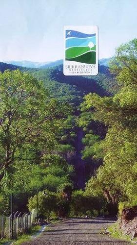 Imagen 1 de 2 de Terreno Venta Sierra Nueva Mendiolaza