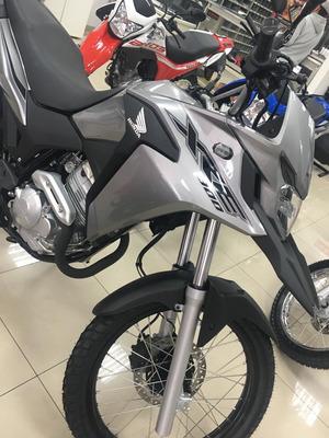 Xre 300 Abs 2019/2019 Motoroda Honda