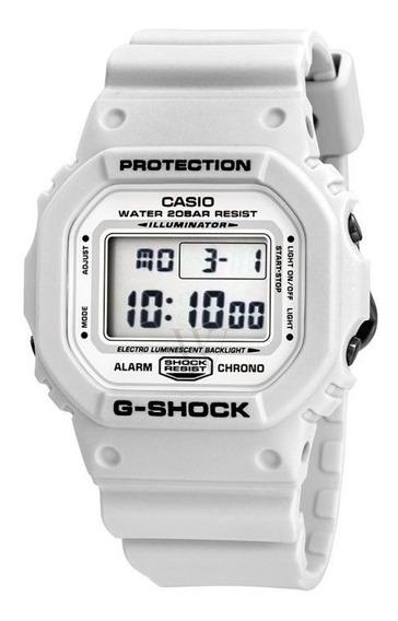 G-shock Dw-5600 Mw-7cr