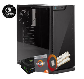 Pc Gamer Ryzen 3 Vegagraphics 8gb Ddr4.