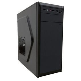 Computador Intel Core 2 Duo 4gb Hd 320gb Linux Teclado Mouse