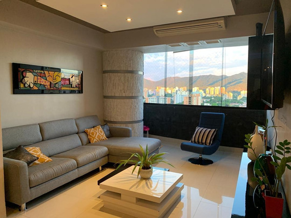 Apartamento En Venta Valle Blanco Ys 21-6264
