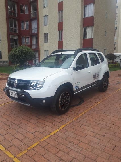 Renault Duster Duster Polar 2.0 2020