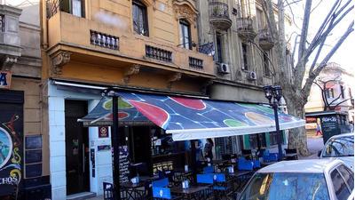 Hostel Y Restaurant- Se Encuentra En Zona Turistica De San Telmo