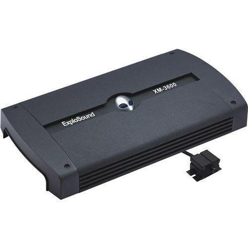 01 Módulo Amplificador Explosound Xm-3600 1400rms