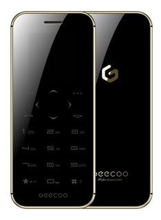 Geecoo Mini1 Tarjeta Teléfono 2g Función Teléfono Móvil