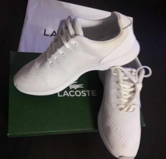 Zapatillas Lacoste Sport Mujer 37