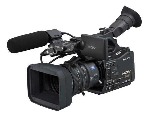 Filmadora Sony Z7