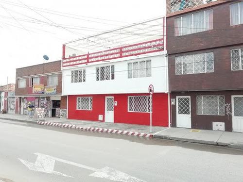 Imagen 1 de 13 de Casas En Venta Fontibon Centro 172-981