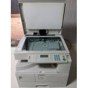 Impressora Ricoh Acifio 1500 Pecas