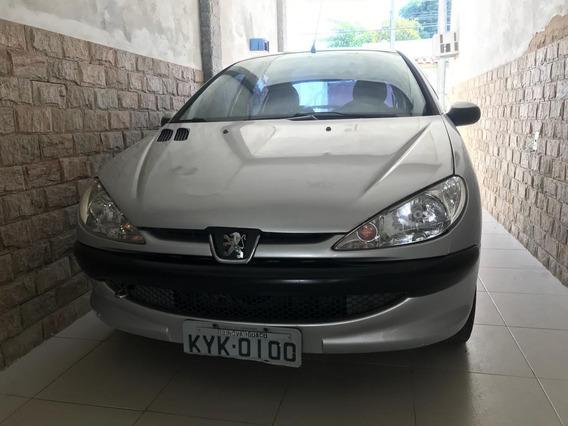 Peugeot 2004/ 2005 Presence 1.4 Gasolina, Original Fábrica
