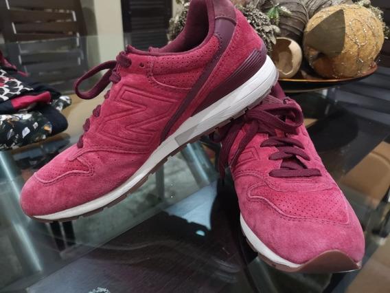 Zapato Original New Balance 42 10 8.5