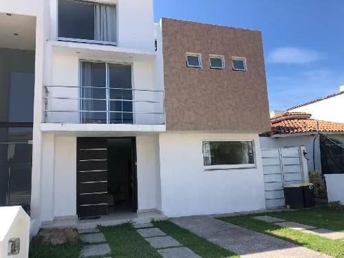 Casa En Condominio En Renta En San Antonio De Ayala, Irapuato, Guanajuato