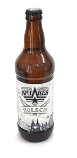Cerveza Artesanal Antares Línea Clásicas !!!!