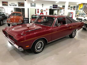 Dodge Charger Rt Dart 1977 V8 318