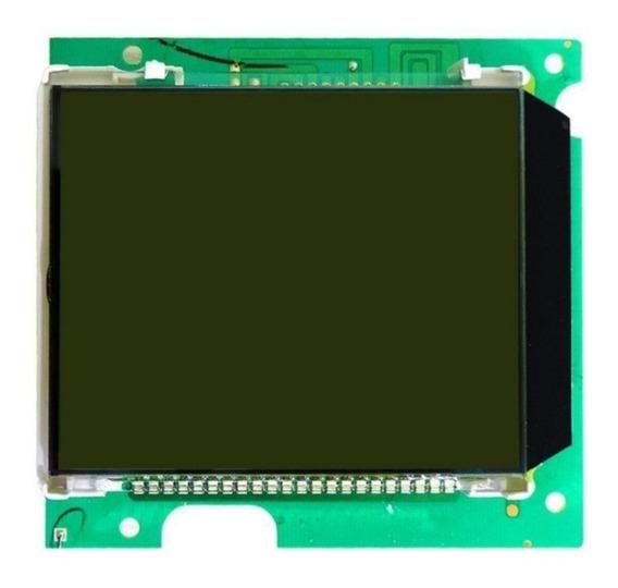 placa Lcd Original (cód. W10461361) Micro Ondas
