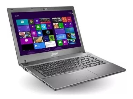 Laptop Siragon Nb-3170