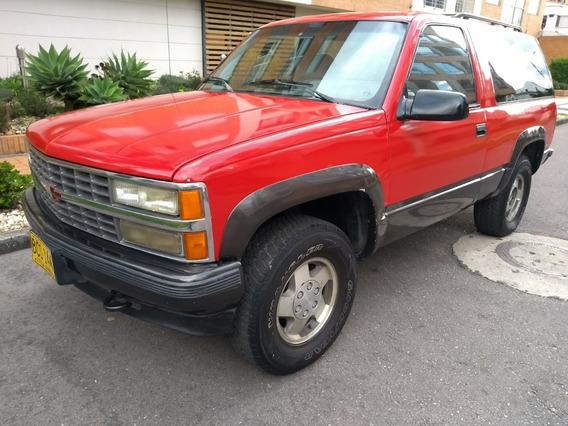 Chevrolet Grand Blazer Grand Blazer 1993