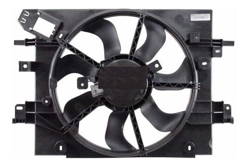 Imagen 1 de 3 de Electroventilador Renault Duster Oroch 1.6 2014 Original