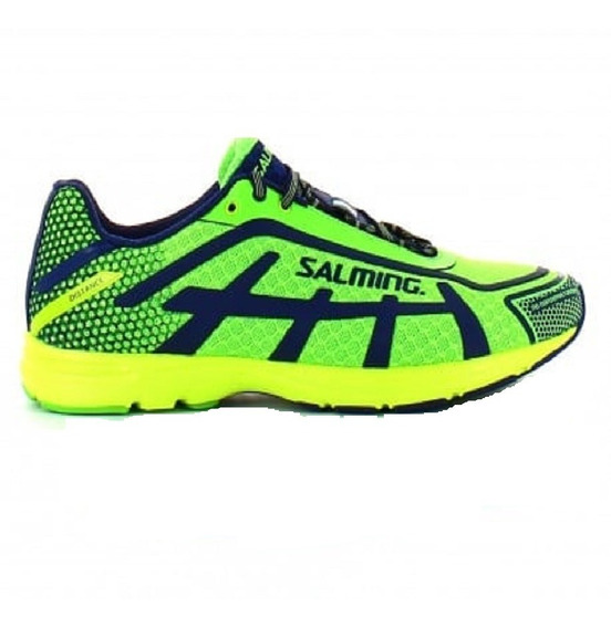 Zapatillas Salming Distance D5 Running Hombre Tenishollywood