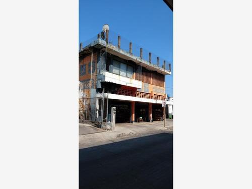 Imagen 1 de 5 de Bodega Comercial En Renta Colima Centro