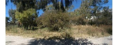 Terreno De 1121 Mts2 - Zona La Calera