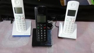 Telefonos Alcatel