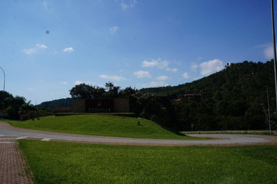 Terreno À Venda, 7404 M² Por R$ 500.000 - Ecoville - Araçariguama/sp - Te0669