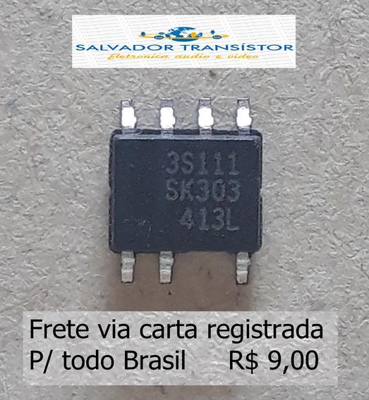3s111 - Ssc3s111 Sop7 = Kit Com 6 Unidades Smd
