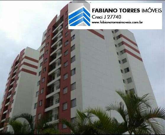 Apartamento Para Venda Em Santo André, Jardim Estela, 2 Dormitórios, 1 Banheiro, 1 Vaga - 1431