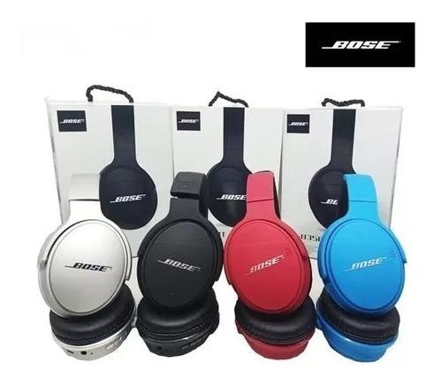 Audifonos Bose Inalambricos Bluetooth Xy-835bt